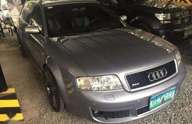 2004 Audi RS6 v8 twin turbo 400hp for sale