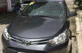 2016 Toyota VIOS 1.3E for sale