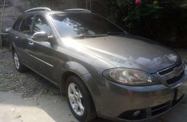 For sale only Chevrolet Optra wagon 2008
