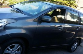 For sale: Toyota Avanza g 1.5 top of the line 2013