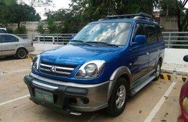 2012 Mitsubishi Adventure GLS SE Manual Diesel for sale