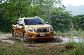 A more powerful Nissan Navara might come to challenge the Ford Ranger Raptor