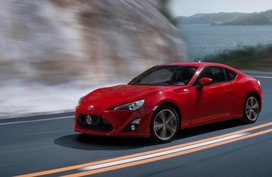 Toyota 86 2018 Philippines: Review, Price, Specs, Performance & More