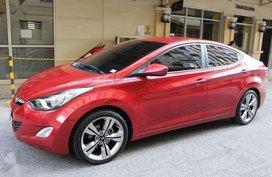 2012 Hyundai Elantra AT for sale