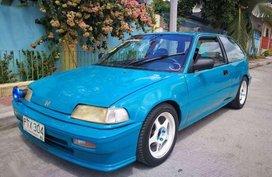 For sale or swap! 1991 Honda Civic EF hatchback d15b