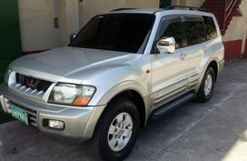 1999 Mitsubishi Pajero CK for sale
