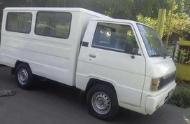 1997 Mitsubishi L300 Fb Almazora for sale