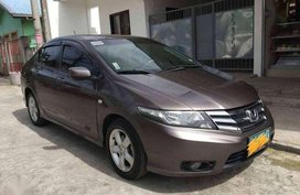 2012 Honda City AT 400k Negotiable for sale
