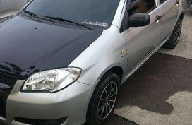 Toyota Vios 2006 J Manual (Not x Taxi) for sale