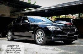 2010 BMW 730i Short Wheelbase for sale