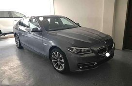 2017 BMW 520D 3000KM Only Centenary Edition for sale