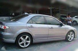 Mazda 6 2004 for sale