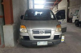 For sale Hyundai Starex 2004 diesel