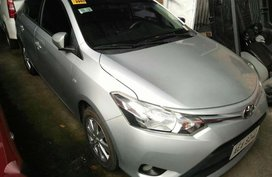 2015 Toyota Vios E for sale