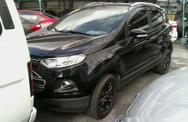 Well-kept Ford EcoSport 2016 TITANIUM A/T for sale