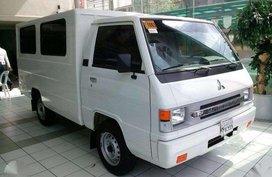 2017 MITSUBISHI L300 FB DELUXE DUAL A/C for sale