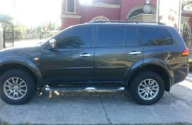 2009 Mitsubishi Montero Sport SE 4x4 automatic for sale