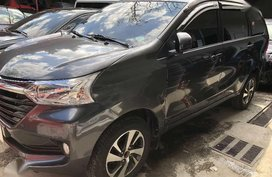 2016 Toyota Avanza 1.5 G Automatic for sale