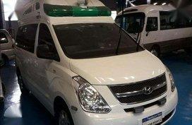 Ambulance - 2011 HYUNDAI Starex - Korean Surplus for sale
