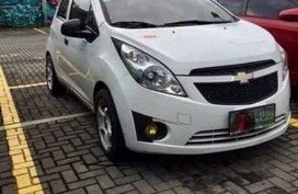 For sale Chevrolet Spark 2012