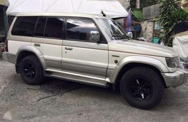2003 Mitsubishi Pajero 4x4 like new for sale
