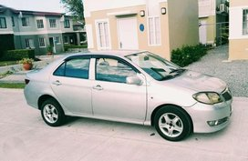 Toyota Vios 2007 model for sale