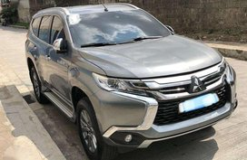 For sale Mitsubishi Montero Sport Gen3 2016 8speed AT