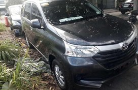 2018 Toyota Avanza Automatic transmission for sale