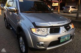 Mitsubishi Montero Sport gtv 4x4 automatic 2012 for sale