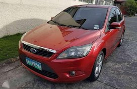 For sale FORD Focus 2.0 TDCI Diesel automatic 2010