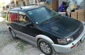 2002 Mitsubishi Rvr matic diesel for sale