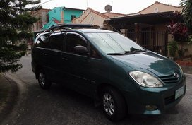 Well-maintained Toyota Innova 2011 for sale