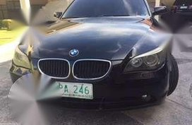 2004 BMW 525i for sale