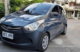 For Sale:2016 Hyundai Eon GLX M/T Cebu Unit