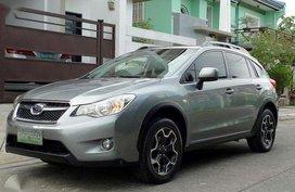 2012 Subaru XV Premium AT for sale