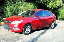 2009 Ford Focus 1.8 AT Hatchback for sale