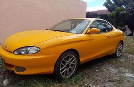 Hyundai Coupe 99 for sale