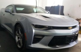 Brand new 2018 Chevrolet Camaro ss for sale