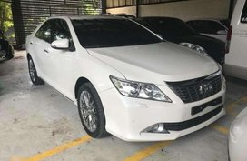 2013 Toyota Camry 3.5Q for sale