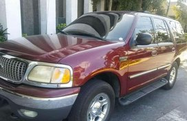 1999 Ford Expedition V8 gas engine for sale