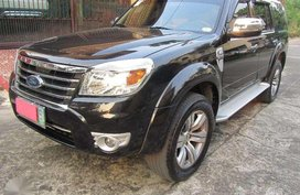 2010 Ford Everest 3.0 Diesel 4x4 Automatic Transmission for sale