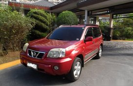 Good as new Nissan X-trail 2003 for sale