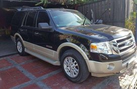 2008 Ford Expedition Eddie Bauer Edition for sale