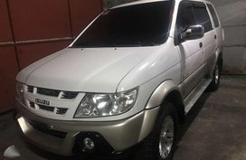 2008s Isuzu Crosswind XUV diesel turbo AT for sale