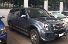 Well-maintained Isuzu Alterra 30 2014 for sale