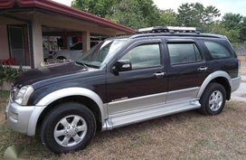 Well-kept Isuzu Alterra 2006 AT for sale