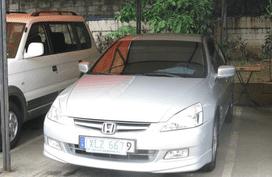 Honda Accord 2003 Year 250K for sale