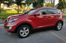 Kia Sportage 2012 EX Gas Automatic w/ Casa Records for sale