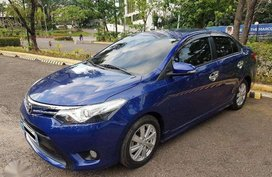 Toyota Vios 1.5G 2016 matic for sale