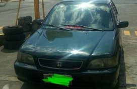 For sale or swap Honda City 1996